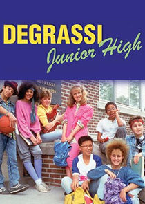 Degrassi Junior High