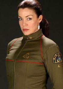 Captain Belinda Blowhard