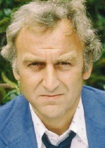 Jack Regan