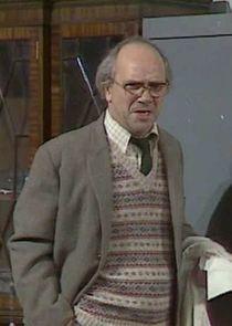 Richard Davies British Chancellor Of The Exchequer