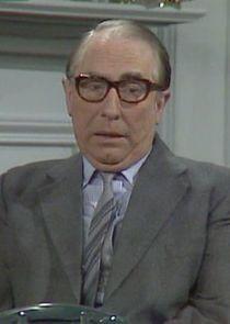 Peter Jones Kevin Pork (Prime Minister)