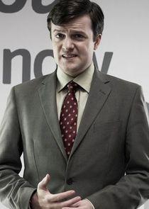Tom Bennett Christopher