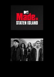 Made in Staten Island small logo
