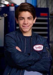 Brandon Rossel Cody Castillo