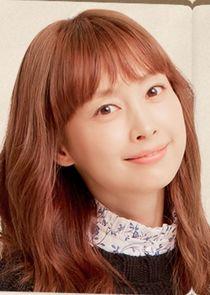 Lee Na Young Kang Dan Yi