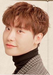 Lee Jong Suk Cha Eun Ho
