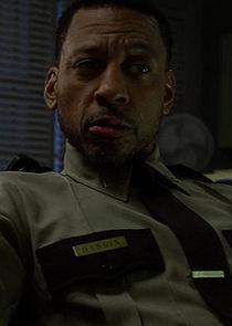 Sheriff Roy Hardin