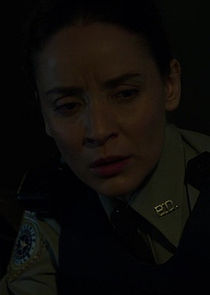 Deputy Murphy