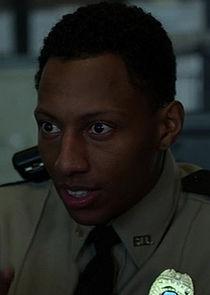Deputy Ken Ogden