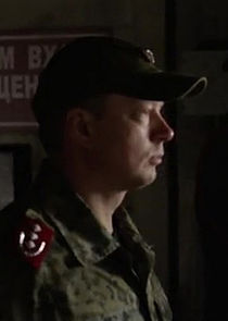 Kasnian Soldier