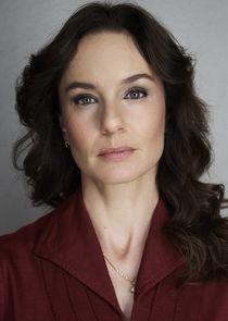 Sarah Wayne Callies Margaret Sanders