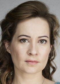 Camille Sullivan Alice Landry