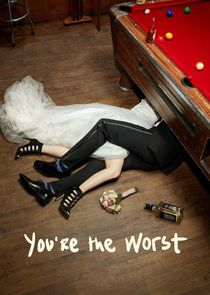 Watch Series - You're the Worst