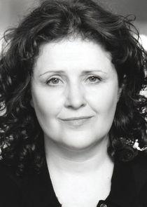 Francine Morgan