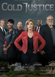 Watch Series - Cold Justice