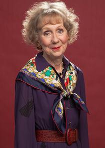 Marcia Warren Penelope