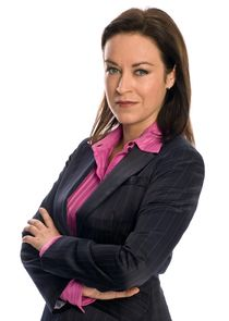 Dr. Zara Carmichael