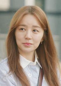 Yoon Eun Hye Gong Sun Hwa