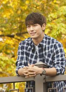 Ji Il Joo Kang Won Hyung