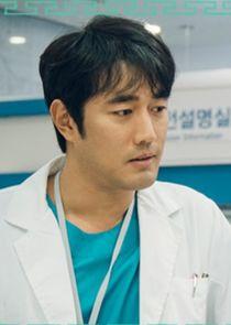 Jo Han Sun Sun Yang Woo