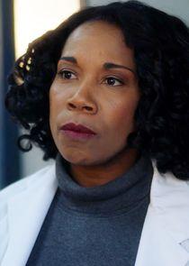 Doctor Vanessa Ambres