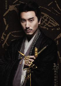 Sunny Wang Guo Jia
