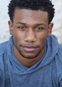 Phillip Johnson-Richardson