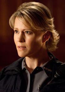"""Sheriff Elizabeth """"Liz"""" Forbes"""