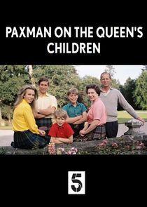 Paxman on the Queen's Children