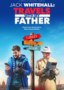 Watch Series - Jack Whitehall: Travels with My Father