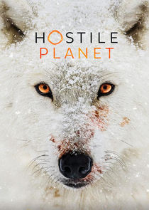Hostile Planet small logo