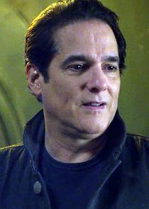 Yul Vazquez John Reyes