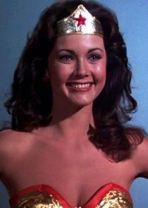 Lynda Carter Wonder Woman / Diana Prince / Princess Diana