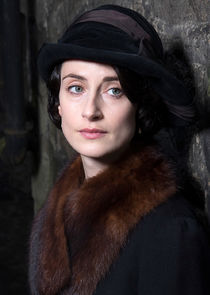 Natasha O'Keeffe Agnes Moore