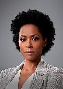 Karen LeBlanc Cynthia Walker