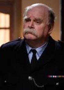 Sergeant Aubrey Woolf