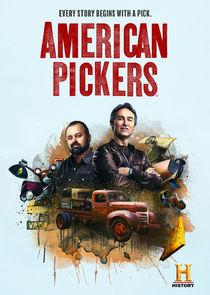 Watch Series - American Pickers