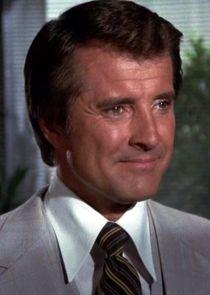 Lyle Waggoner Steve Trevor Jr.