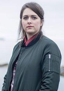 Alison O'Donnell DC Alison MacIntosh