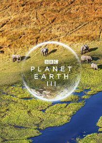 Planet Earth III