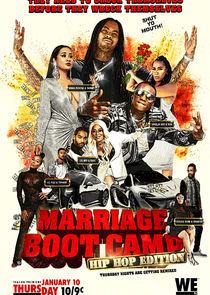 Watch Series - Marriage Boot Camp: Reality Stars