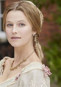 Duchess Sophie of Monmouth