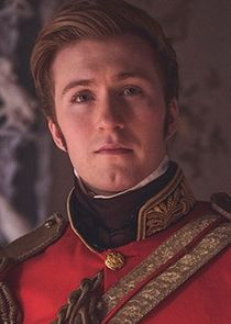 Jordan Waller Lord Alfred Paget