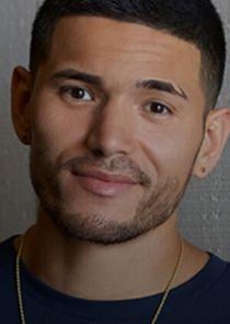 Miguel Gomez Rafi