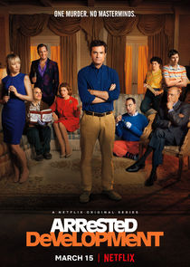 Watch Series - Arrested Development