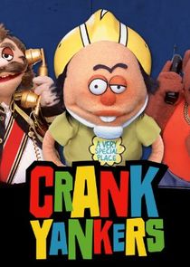 Watch Series - Crank Yankers