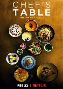 Watch Series - Chef's Table