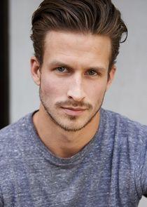 Liam Ridley