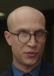 Adam Lustick