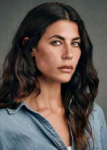 Karima McAdams Leyla Toumi